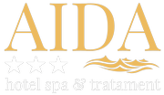 🛎AIDA*** hotel spa & tratament Geoagiu-Băi